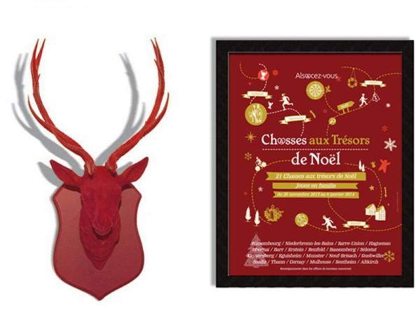 <span>Chasse aux trésors</span><i>→</i>