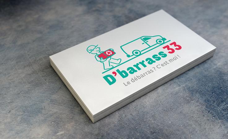 carte de visite dbarrass-bordeaux-graphismeabracadabra