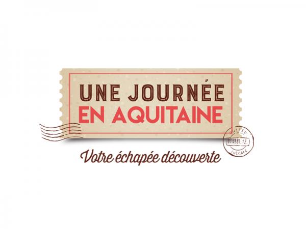<span>Une journée en Aquitaine</span><i>→</i>